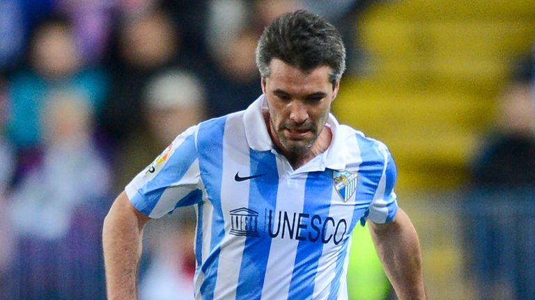 Jeremy Toulalan: May have played his last game for Malaga