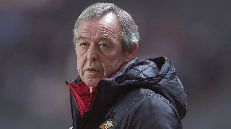 Brian Flynn: Stepping down as Doncaster boss to take a new role with the club