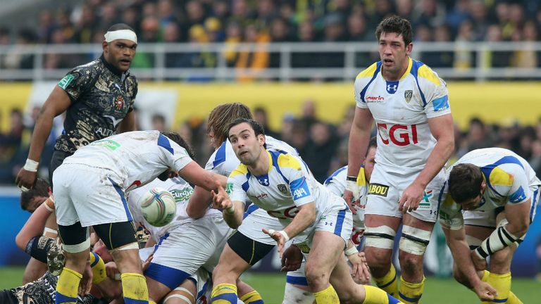 Can Leicester end Clermont's impressive  home run?