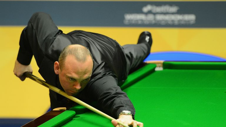 Stuart Bingham: Essex potter will play Ronnie O'Sullivan or Ali Carter next