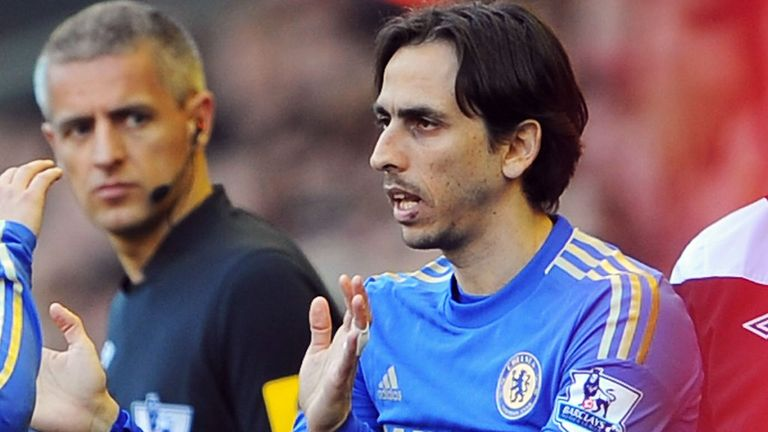 Yossi Benayoun: Planning to leave Chelsea this summer
