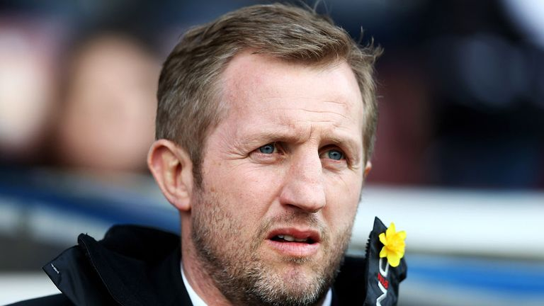 Denis Betts: Has made Hull FC's Paul Johnson the club's fourth signing ahead of the 2014 Super League season