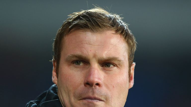 David Flitcroft: Focused on Barnsley's game at Huddersfield