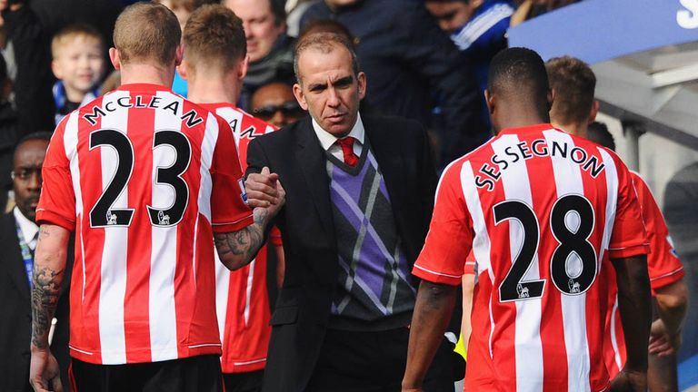 Paolo Di Canio: Looking for Sunderland to cut out mistakes