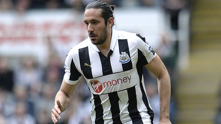 Jonas Gutierrez: Struggling to cope with Sunderland loss