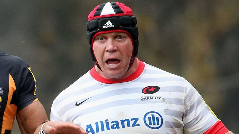 John Smit: Leaving at the end of the season to return home