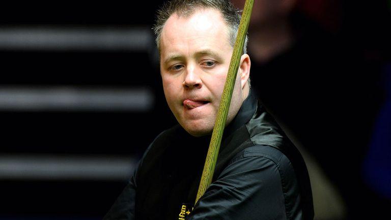 John Higgins: Scot won the Bulgarian Open in Sofia