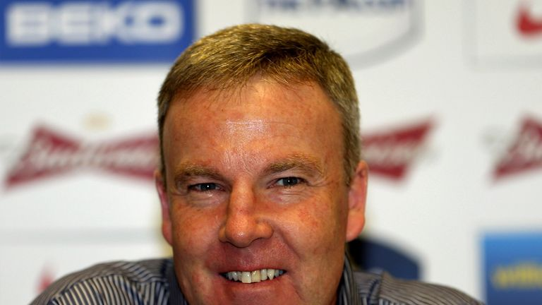 Kenny Jackett: Welcomed more press than usual to the Millwall training ground
