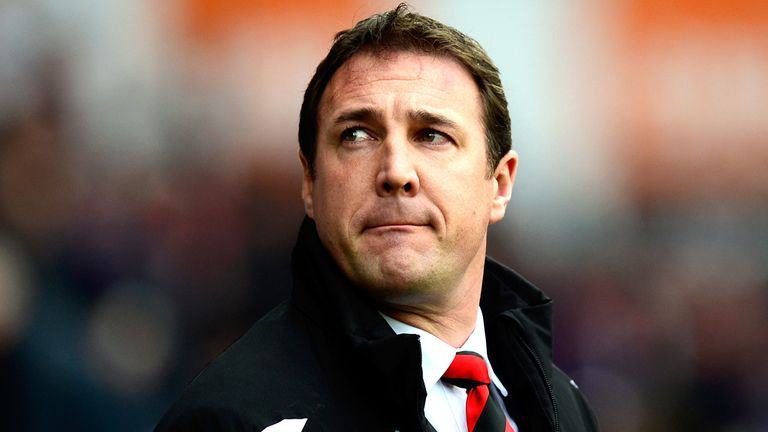 Malky Mackay: Pleased with manner of victory over Blackburn