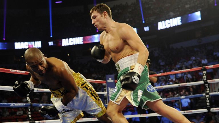 Matthew Macklin: Relishing third chance to win a world title