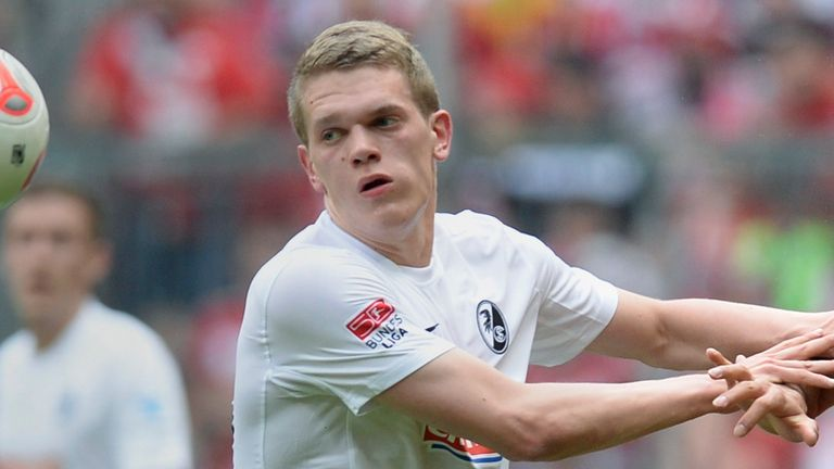 Matthias Ginter: Linked with big move in the summer