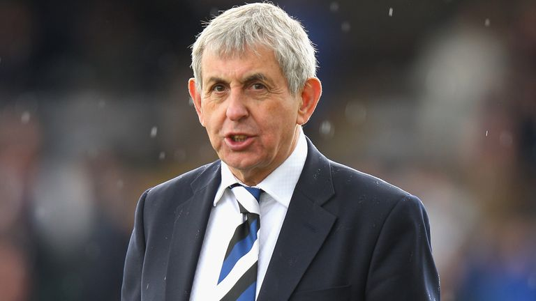 Sir Ian McGeechan: Excited by changes