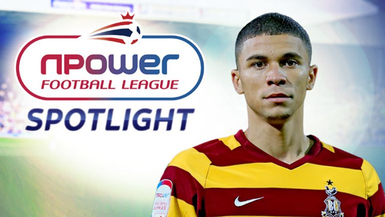 Nahki Wells: Remains focused on the present