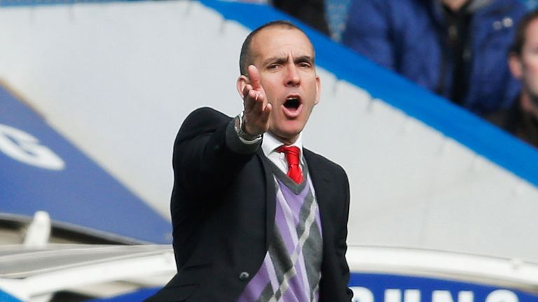 Paolo Di Canio: We're not the fittest side in the world