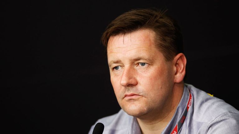 Paul Hembery: Has put Pirelli's side of the story across