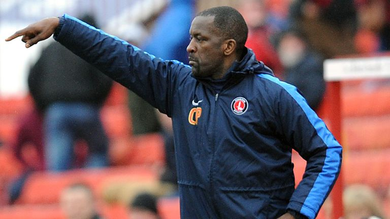 Chris Powell: Impressed with his Charlton side's recovery
