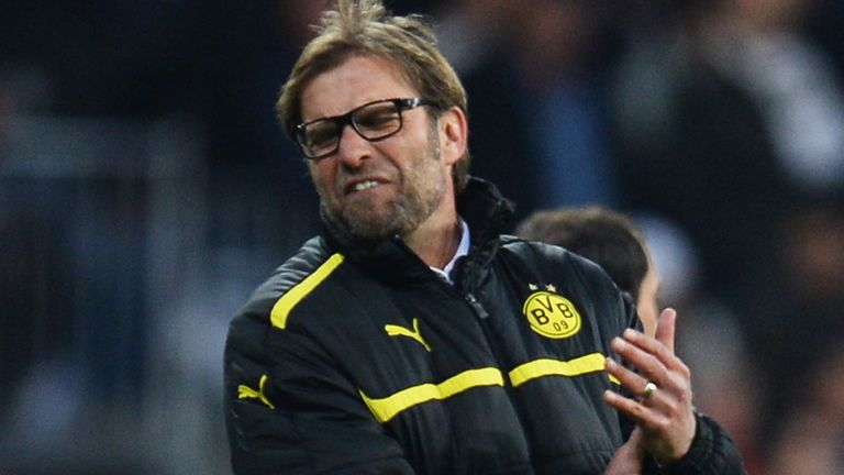 Jurgen Klopp: Laid back ahead of Champions League final dress rehearsal