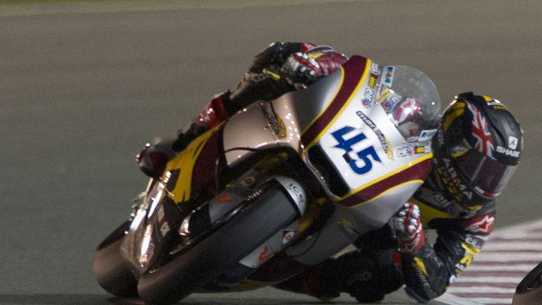 Scott Redding triumphs at Le Mans
