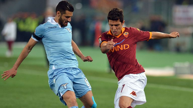 Lazio and Roma: Clash in Coppa Italia final next month