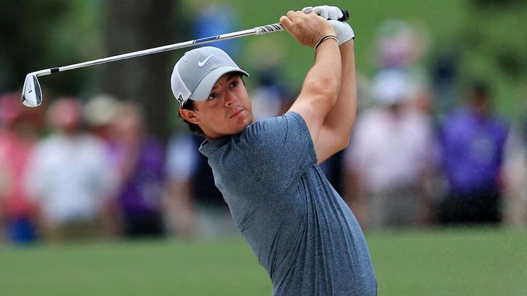 Rory McIlroy: Tough decision on which country to represent