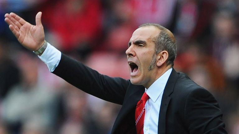 Paolo Di Canio: Suarez's bite was 'strange'