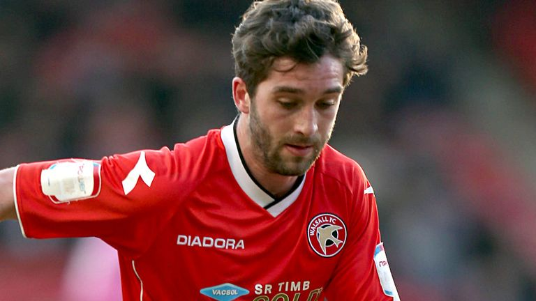 Will Grigg: Expected to sign for Brentford