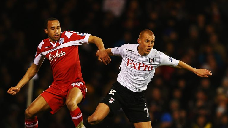 Steve Sidwell: Confident Fulham's pre-season training will pay off ahead of new season
