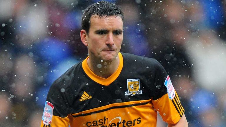 Jack Hobbs: Hull City defender out for between two and three weeks
