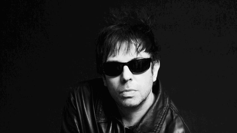 Ian McCulloch Echo & the Bunnymen Take Five