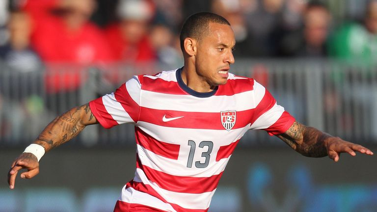 Jermaine Jones: Future will remain unresolved until after the World Cup