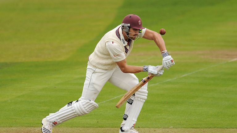 Nick Compton: understands what it is to be an opener, says Bumble