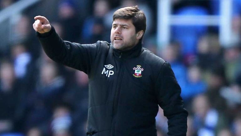 Mauricio Pochettino: Says Southampton would reject Europa League chance