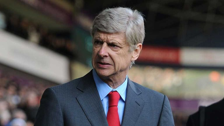 Arsene Wenger: Arsenal manager focused on his own team