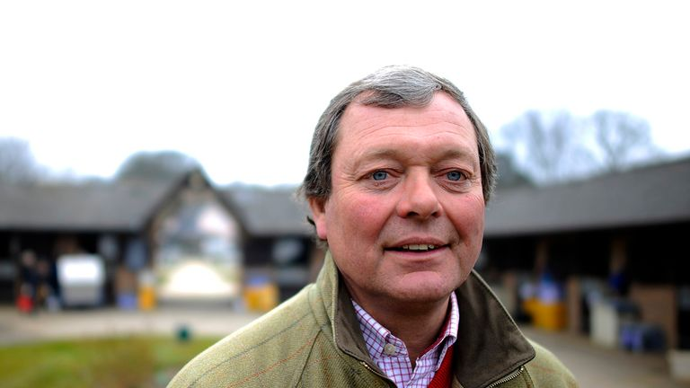 Haggas: obvious trainer to follow