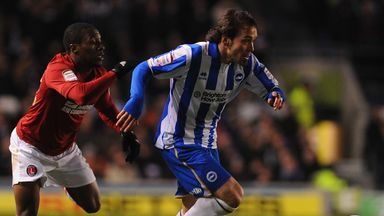 Inigo Calderon: Brighton will have 48 hours to recover from Hull game