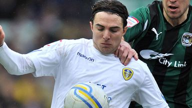 Davide Somma: Closing on full fitness and hoping to impress Brian McDermott
