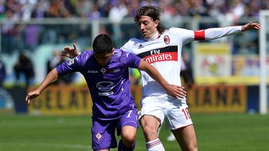 Riccardo Montolivo: Will not be leaving AC Milan this summer, according to Adriano Galliani