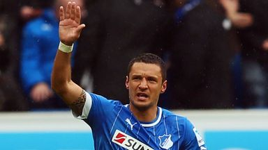 Sejad Salihovic: Won't be moving to Turkey, according to Hoffenheim