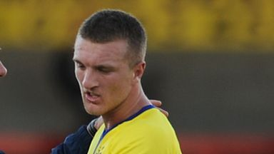 Joe Skarz: Extends Oxford stay