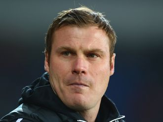 David Flitcroft: Has challenged more Barnsley fans to attend matches