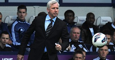 Pardew hopes stars will stay