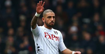 Ashkan Dejagah: One of Fulham's star men