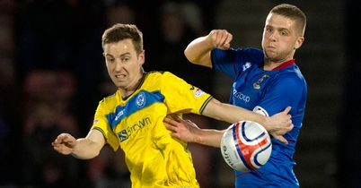 Inverness v Dundee Utd preview