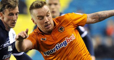Jamie O'Hara: Might be tempted by the Leeds captaincy