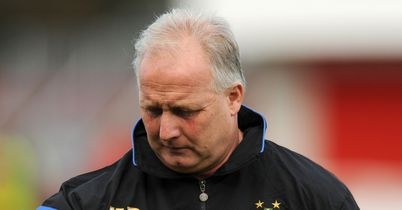 Kevin Blackwell: Calls for more money to filter down