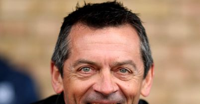 Phil Brown: Heaps praise on midfielder