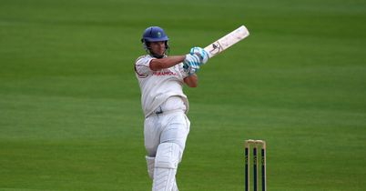 Glamorgan take total control