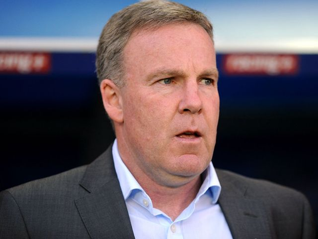 Kenny Jackett: Looking to improve in the summer