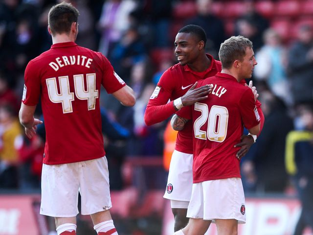 Obika: Late winner for Charlton
