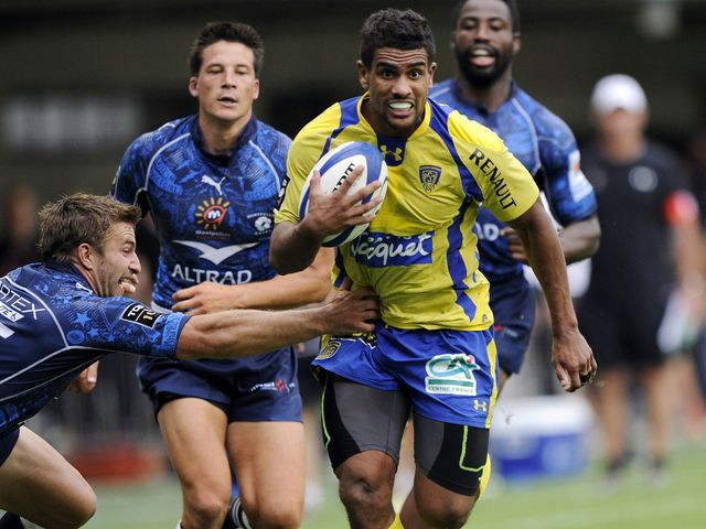 Wesley Fofana: The best 12 in Europe?